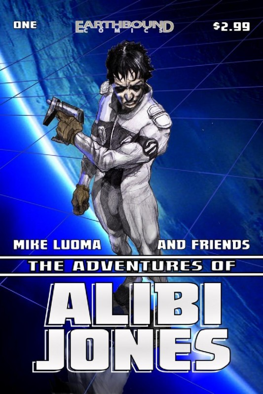 The Adventures of Alibi Jones