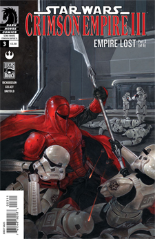 Star Wars: Crimson Empire III