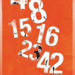 Fro Designs Lost Numbers Print