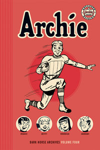 Archie Archives, Vol. 4