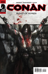 Conan: Road of Kings #12