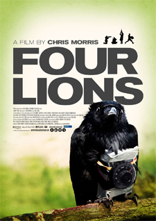 Netflix Streaming Review: Four Lions