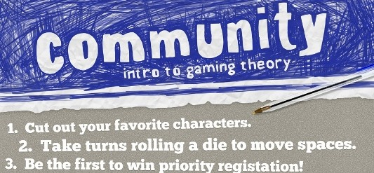 Community Board Game