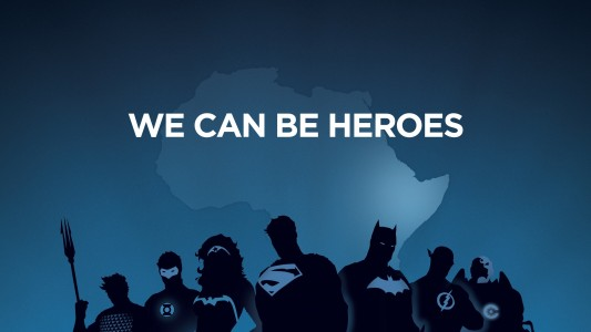 We Can Be Heroes Header