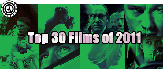 Top 30 Films of 2011