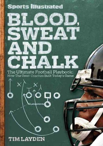 The Ultimate Football Playbook