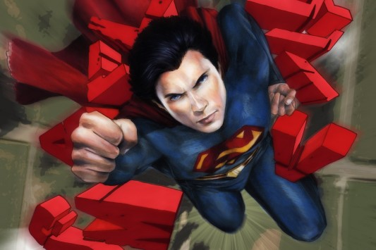 Smallville Season 11 by Cat Staggs