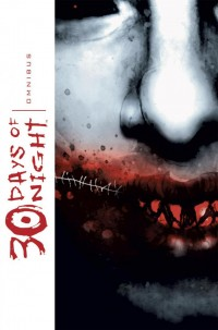 30 Days of Night by Ben Templesmith
