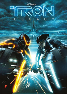 Netflix Review: TRON Legacy