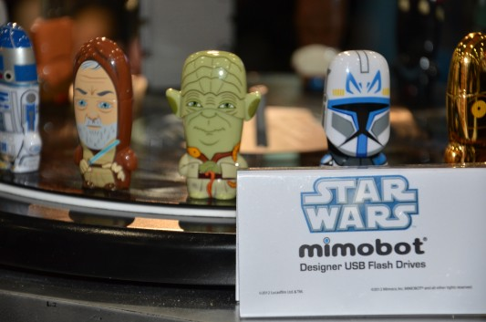 mimobot star wars