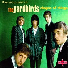 The Yardbirds Shapes of Things