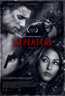Netflix Review: Repeaters