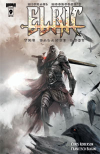 Elric: The Balance Lost #9