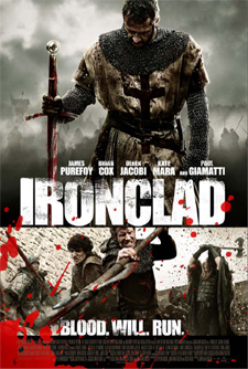 Netflix Review: Ironclad