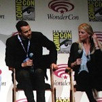 WonderCon 2012: Snow White and The Huntsman panel: Director Rupert Sanders, actresses Kristen Stewart and Charlize Theron