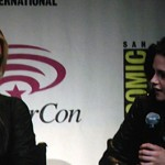 WonderCon 2012: Snow White and The Huntsman panel: Kristen Stewart and Charlize Theron
