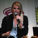 WonderCon 2012: Snow White and The Huntsman panel: Charlize Theron