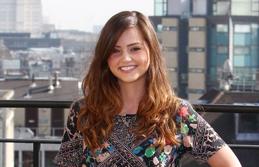 Jenna-Louise Coleman - Doctor Who