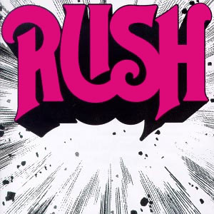 Rush (self-titled)