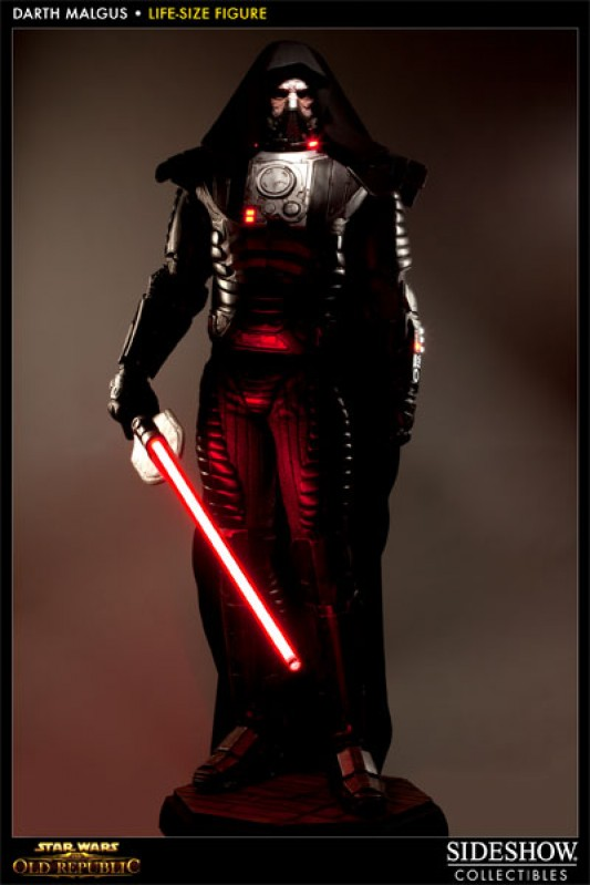 Darth Malgus Figure #2
