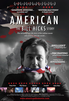 Netflix Review: American: The Bill Hicks Story