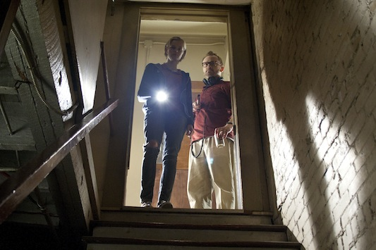 The Innkeepers Film Review
