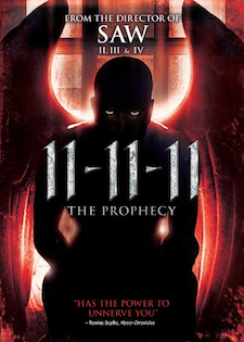 11-11-11 DVD Review
