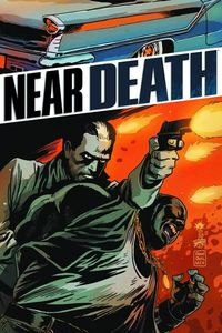 Near Death #7 cover