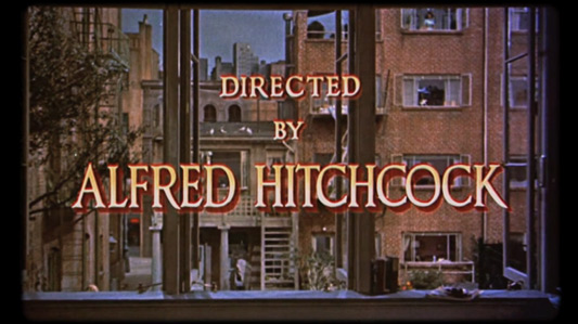 alfred hitchcocks rear window essay