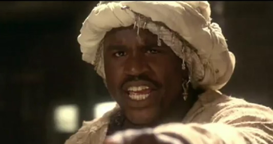 Shaquille O'Neal Finally Explains Why He Made 'Kazaam'