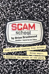 Scam School, Book 1