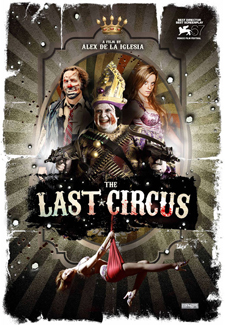 Netflix Review: The Last Circus