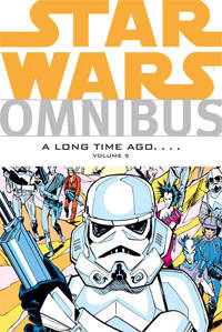 Star Wars Omnibus: A Long Time Ago, Volume 5