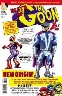 The Goon #39 by Eric Powell