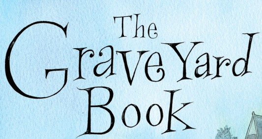 The Graveyard Book Movie Adaptation