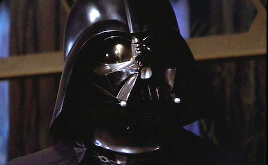 Star Wars Return of the Jedi: May the 4th Darth Vader