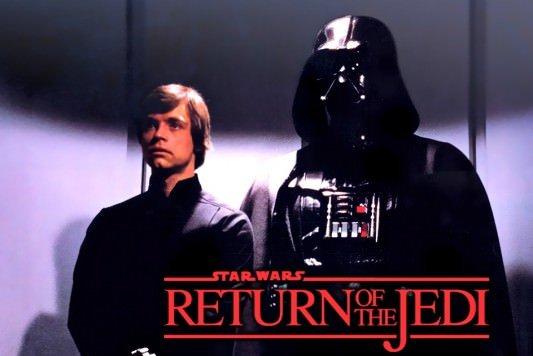Return of the Jedi: Celebrate May 4th