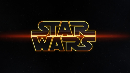 SDCC 2017 Star Wars logo