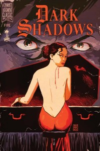 Dark Shadows 5