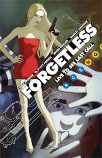 Forgetless