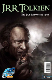 JRR Tolkien True Lord of the Rings #1