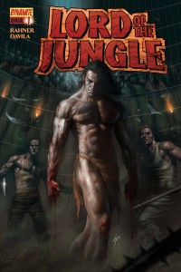 Lord of the Jungle Annual 1