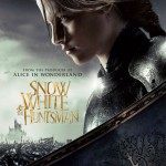 Snow White and The Huntsman: Snow White Poster