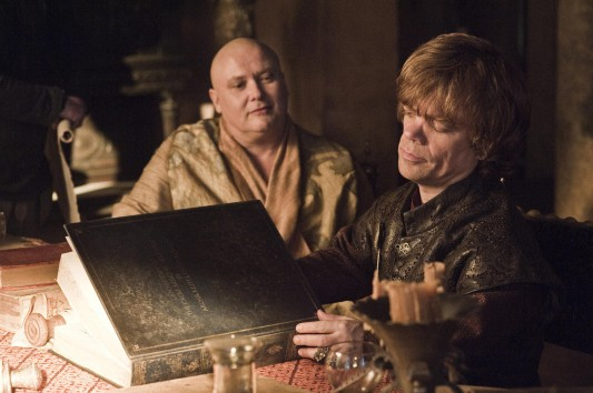 Game of Thrones Review for 5.21