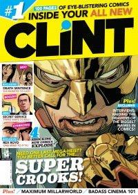 CLiNT Vol. 2 #1