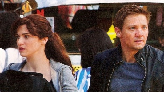 Bourne Legacy Header