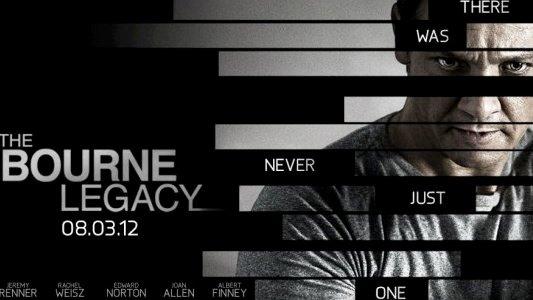 The Bourne Legacy Header