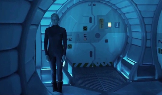 Prometheus Meredith Vickers (Charlize Theron)
