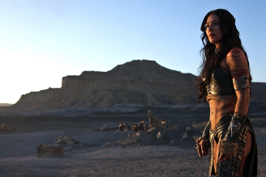John Carter: Dejah Thoris