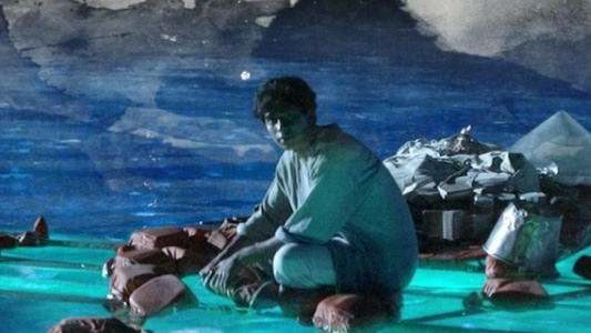 Life of Pi Header